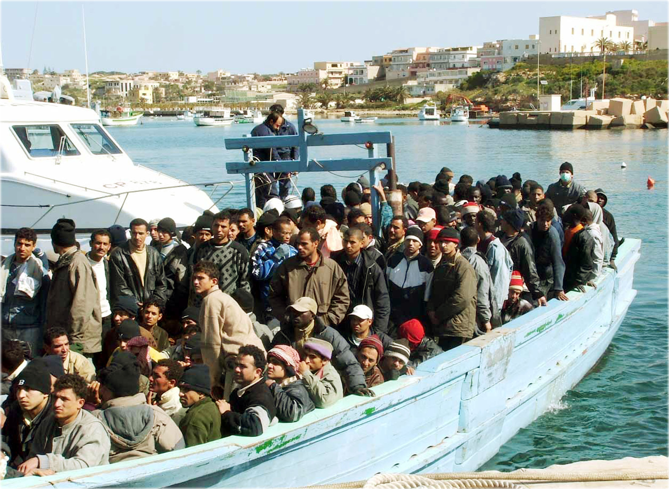 immigrati albanesi