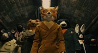 <div class=Note><a href=index.php?method=section&id=55 class=Note>Cinema</a></div>Che volpe, Mr. Fox!