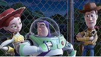 <div class=Note><a href=index.php?method=section&id=55 class=Note>Cinema</a></div>Woody e Buzz fanno tris